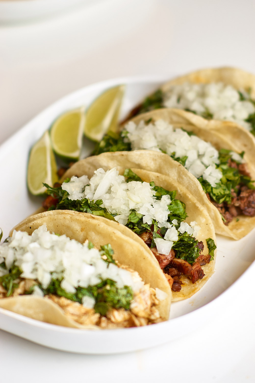 food photography tacos