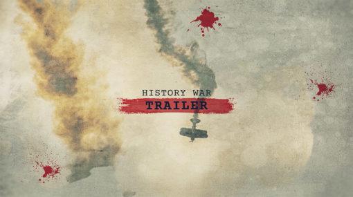 history trailer ae