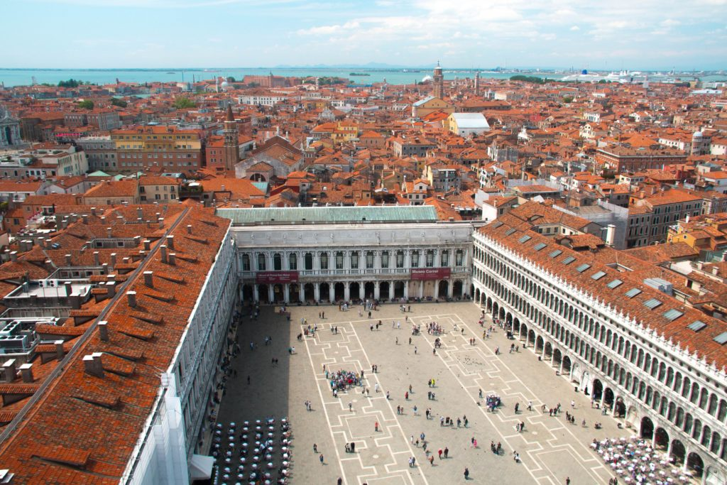 St. Mark's Square - FilterGrade
