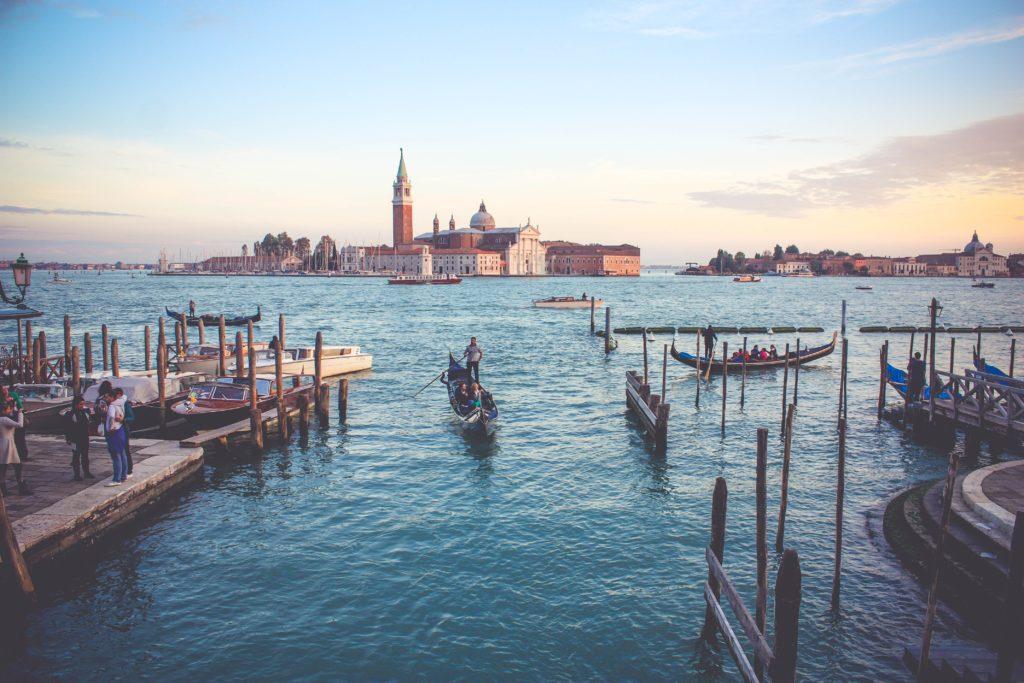 San Giorgio Maggiore - Venice, Italy - FilterGrade