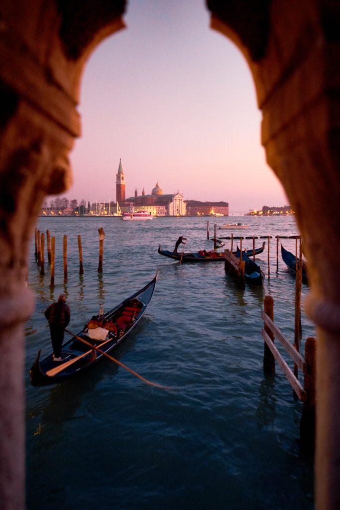1 San Giorgio Maggiore - Venice, Italy - FilterGrade