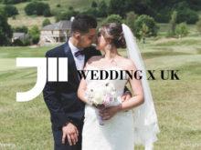 Wedding X UK Lightroom Presets x6