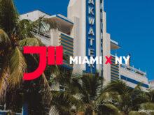 Miami X NY Lightroom Presets x6