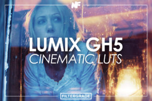 Lumix GH5 Cinematic LUTs by Neumann Films