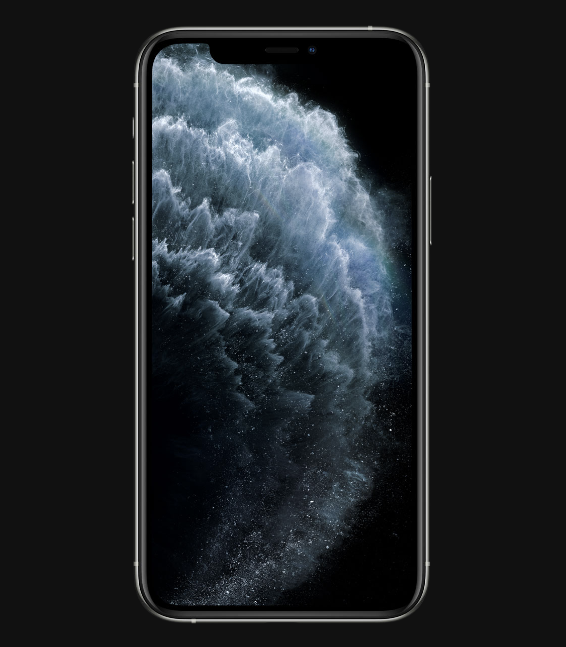 iPhone 11 Pro Super Retina XDR display