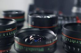 What is a Prime Lens in Photography?