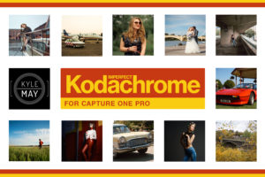 Imperfect Kodachrome for Capture One