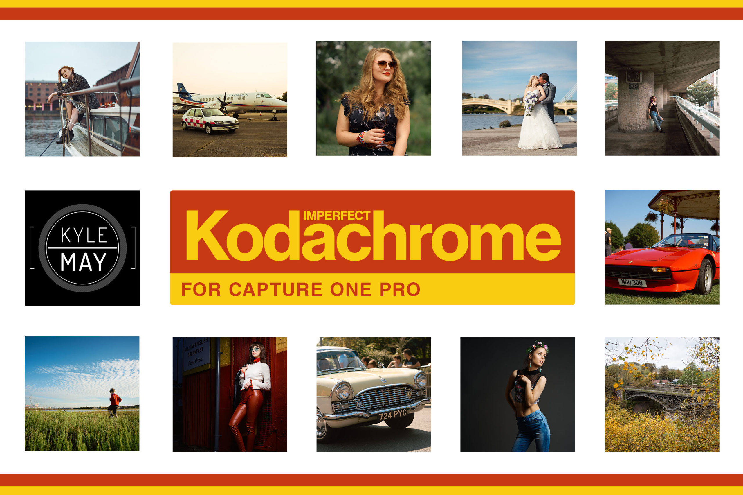 imperfect kodachrome for capture one pro