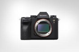 Sony Introduces a9 II Full Frame Camera
