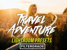 Joan Slye Travel Adventure Lightroom Presets