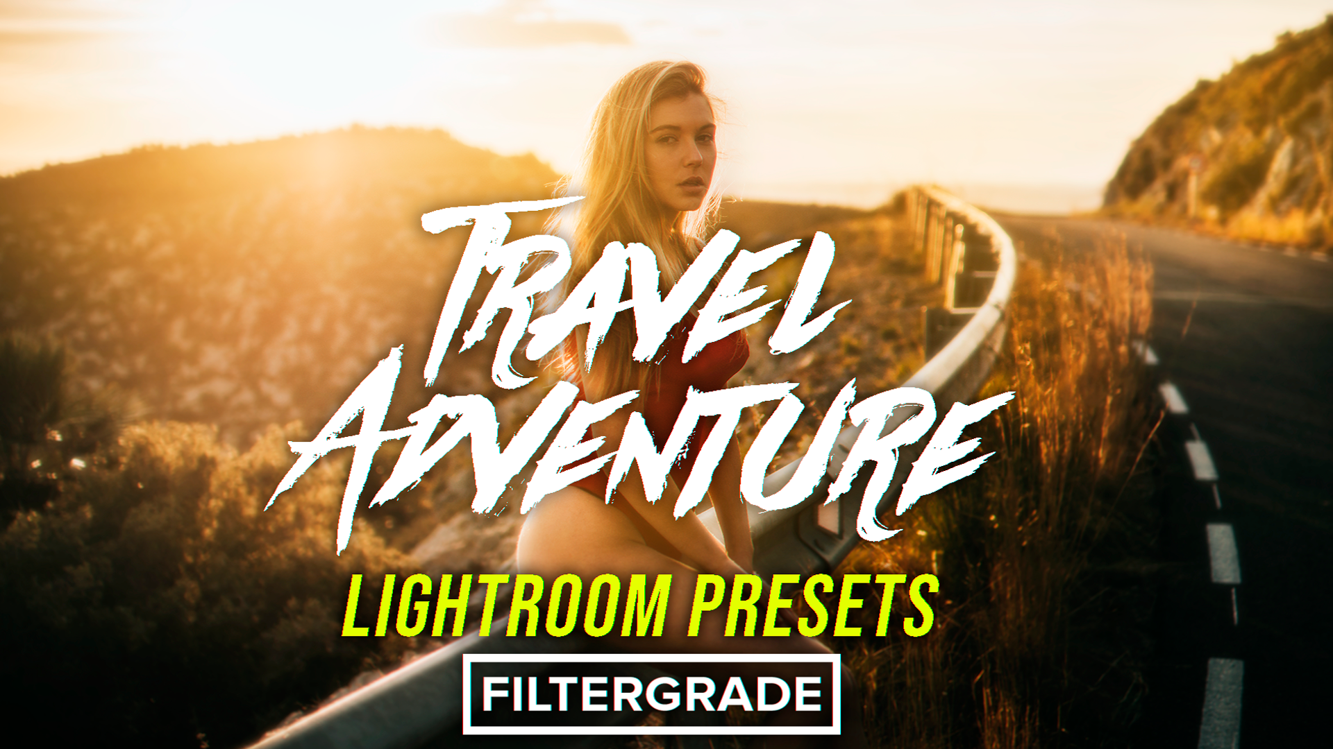 Joan Slye Travel Adventure Lightroom Presets