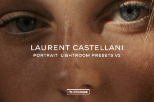 Laurent Castellani Portrait Presets v2
