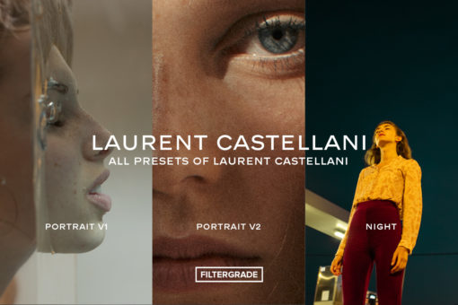 Laurent Castellani All Lightroom Presets Bundle