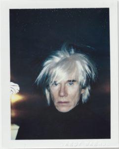 Andy Warhol Portraits - FilterGrade