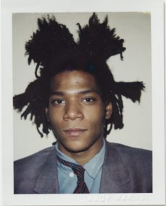 2 Andy Warhol Portraits - FilterGrade