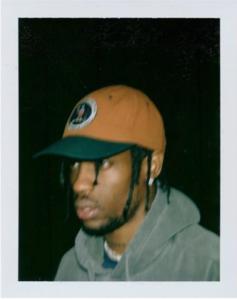 4 Stillz Polaroids - FilterGrade