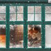 12 Useful Christmas and Winter Photo Overlays