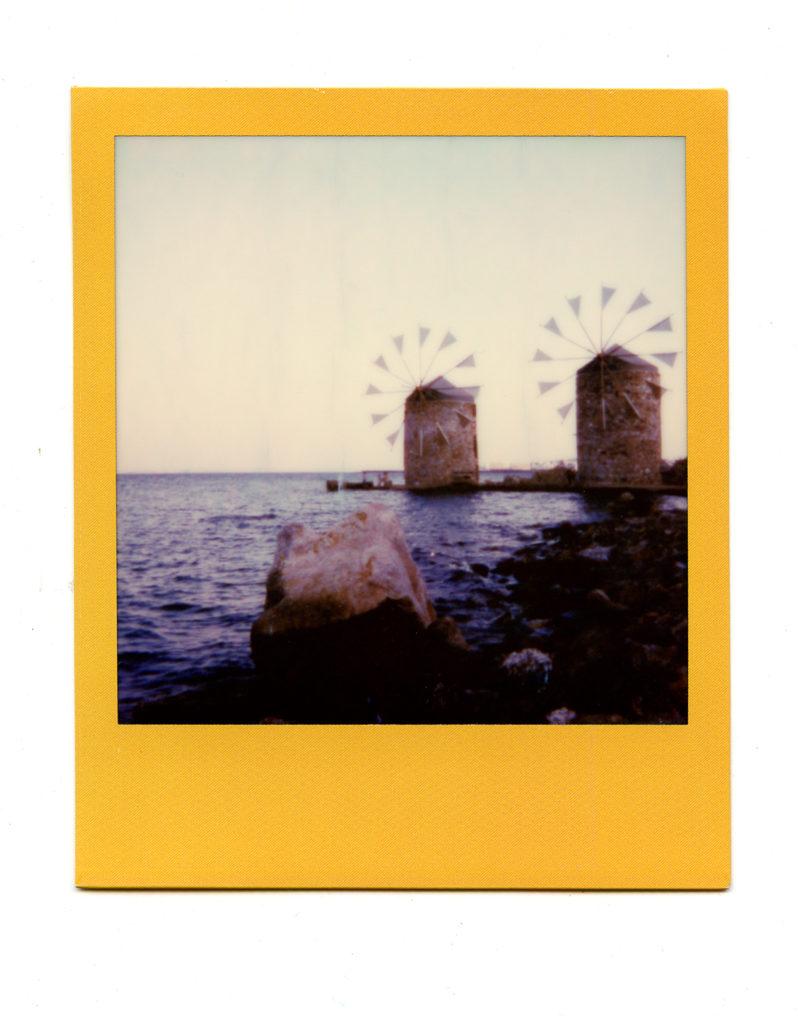 1 Polaroid Sun 600 - FilterGrade
