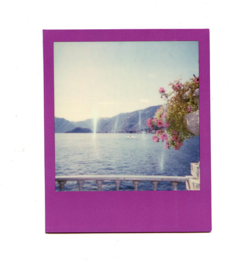 2 Polaroid Sun 600 - FilterGrade