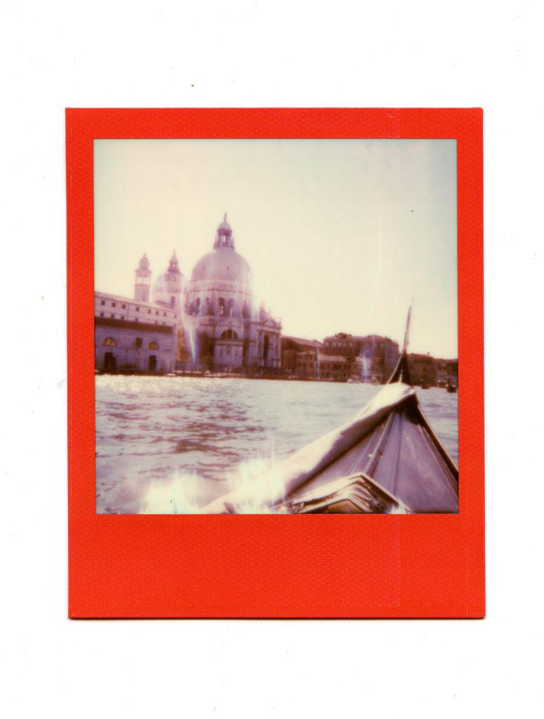 3 Polaroid Sun 600 - FilterGrade