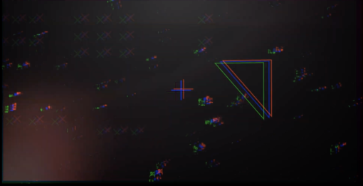 2 NioMotion - Glitch TV Template for Adobe After Effects - FilterGrade