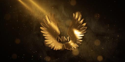 Metallic Gold Logo Reveal - NioMotion - FilterGrade