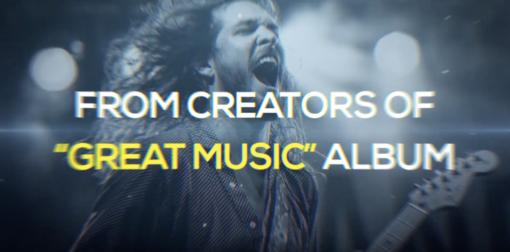 NioMotion - Music Album Promotional Template - FilterGrade