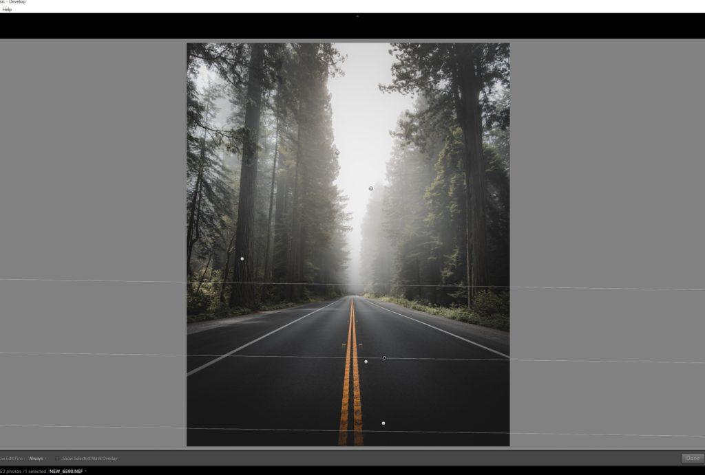 Creating Ambiance - FilterGrade
