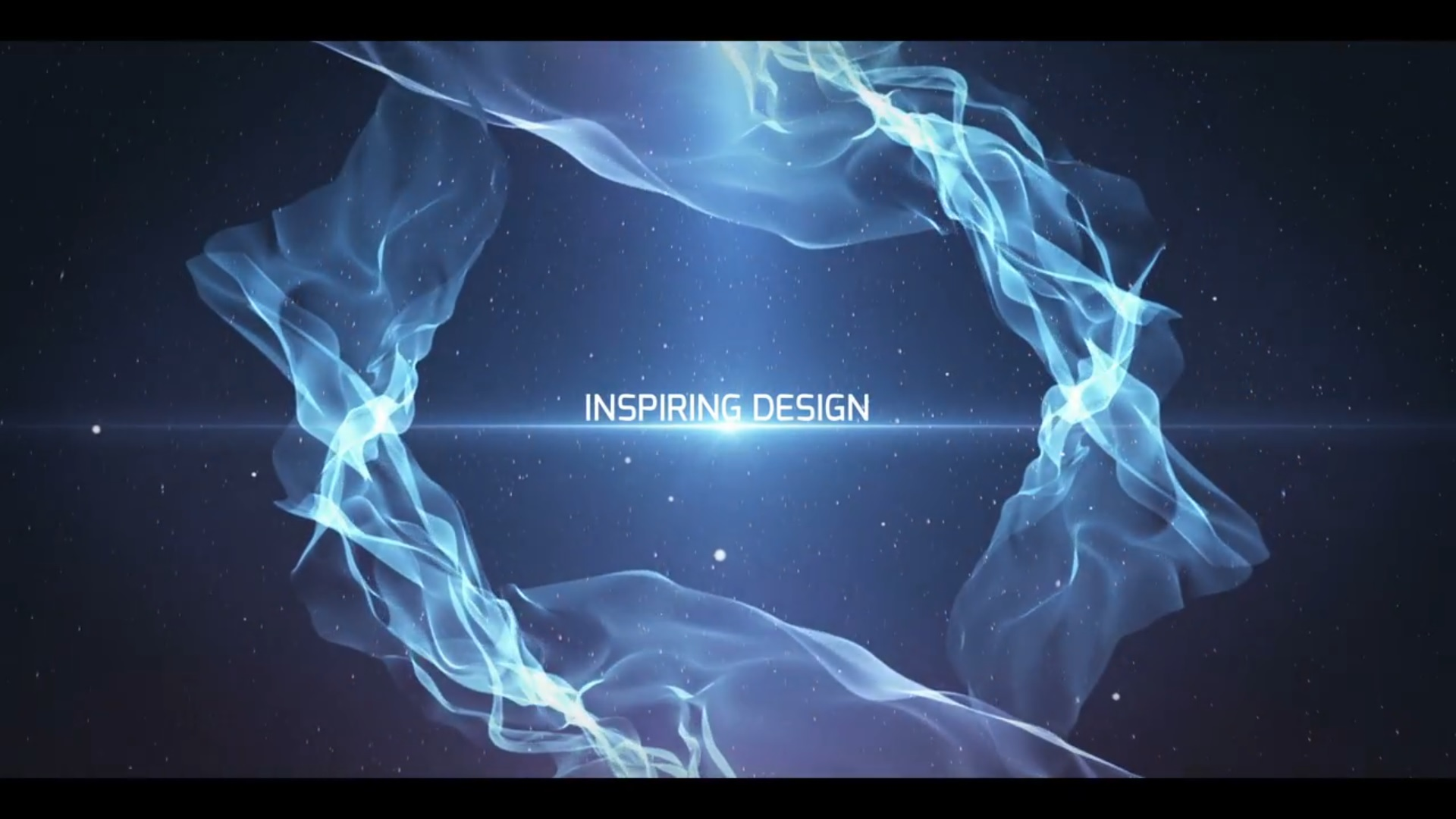 Space Epic Opener (After Effects Template)