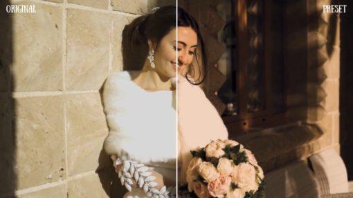 Wedding Post-Production Pack (Premiere Pro)
