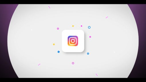 Clean Shape Logo Reveal (After Effects Template)