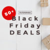 50 Black Friday Deals - FilterGrade