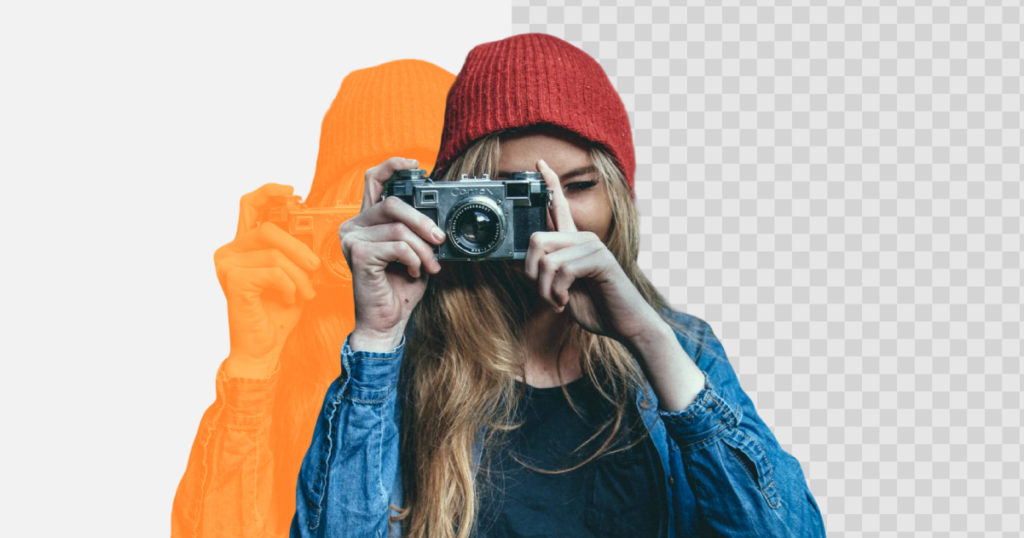 Sticker Mule Launches Trace: A Free Photo Background Remover