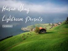 Hasan Ilkay Lightroom Desktop & Mobile Presets