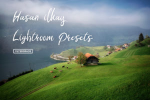 Hasan Ilkay Lightroom Desktop & Mobile Presets