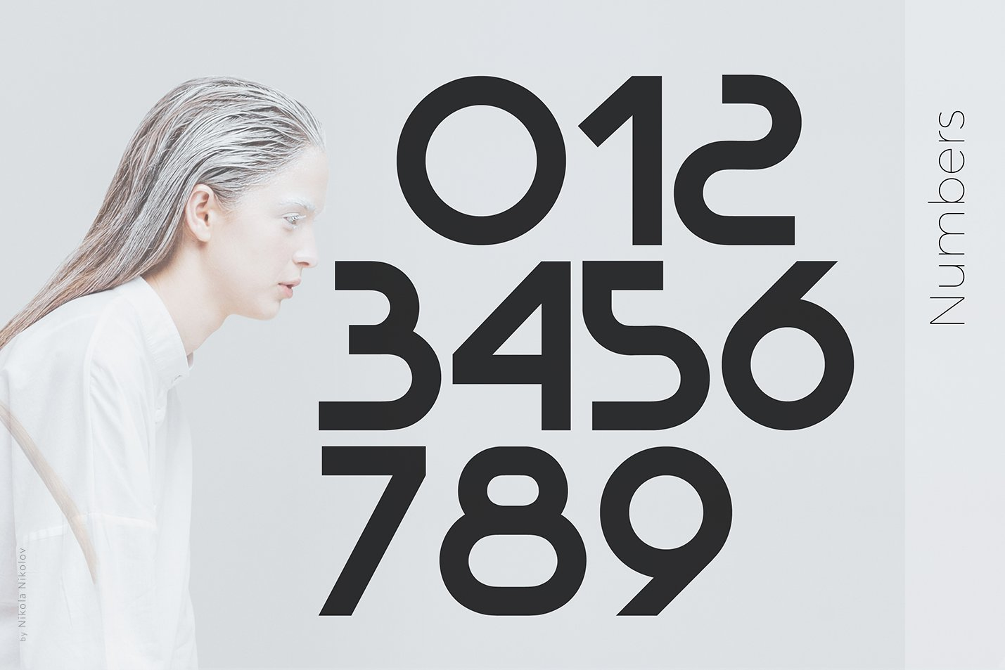 Top 16 Clean Rounded Fonts for Designers