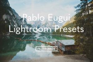 Pablo Eugui Lightroom Presets