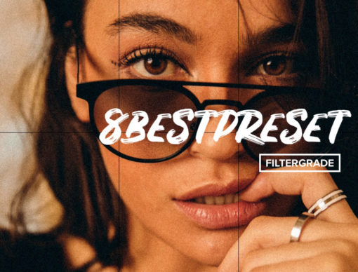 8 Best Lightroom Presets - Francesco Acri - FilterGrade