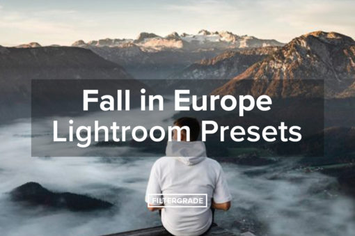 Fall in Europe - simonsnopek - FilterGrade