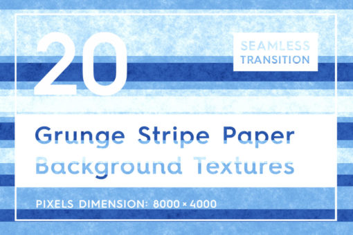 20 Grunge Stripe Paper Backgrounds