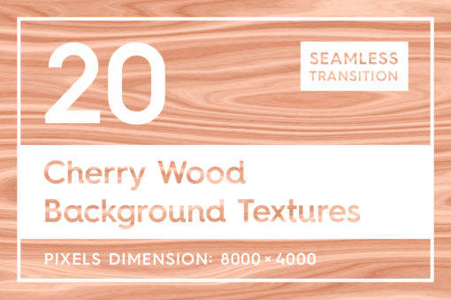 20 Cherry Wood Background Textures