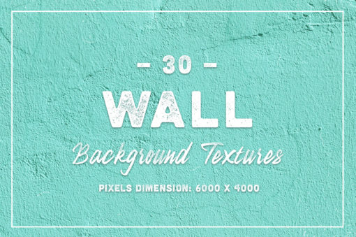30 Wall Background Textures
