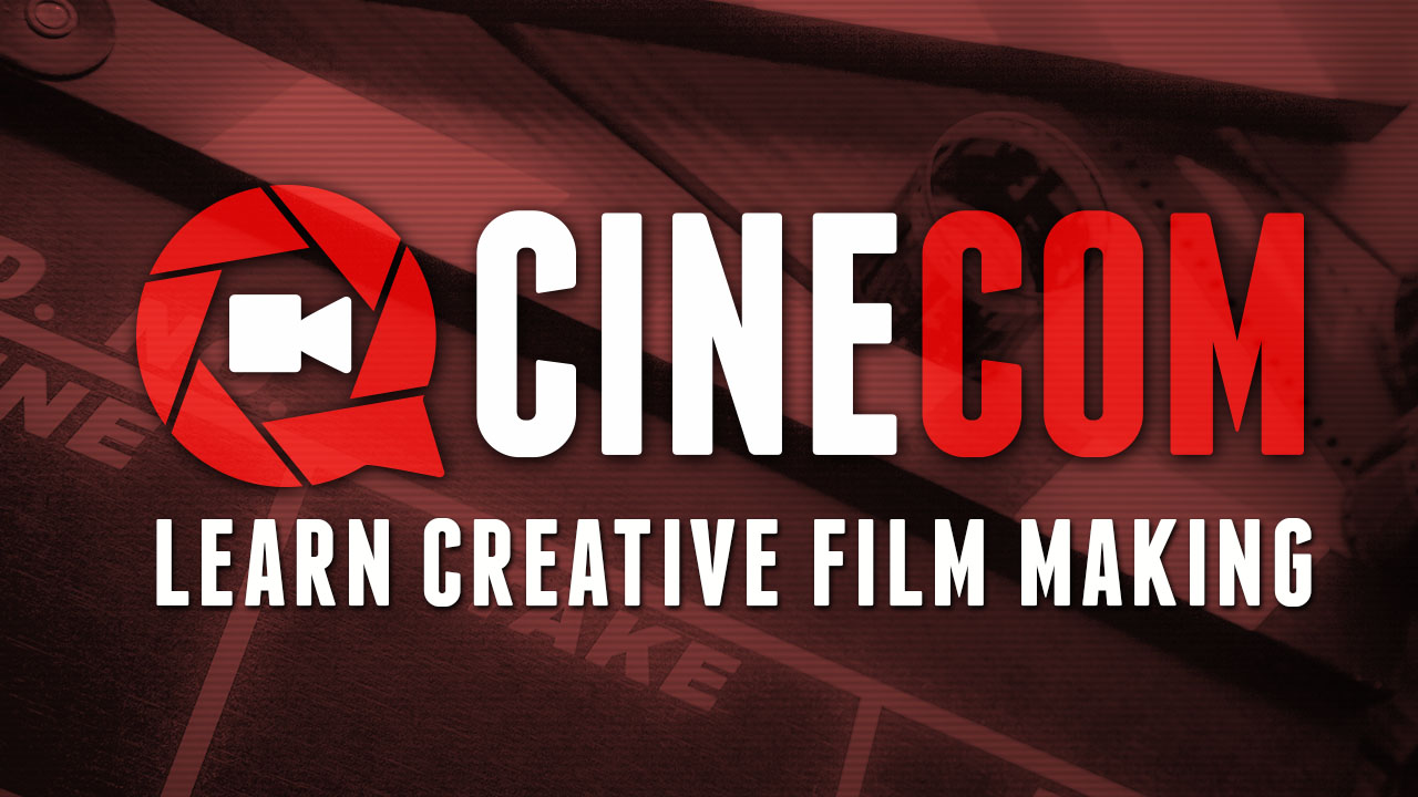 cinecom filmmaking blog