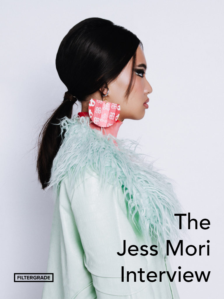 The Jess Mori Interview - FilterGrade