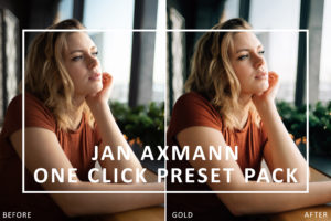 ONE CLICK BEGINNER PRESET PACK by Jan Axmann