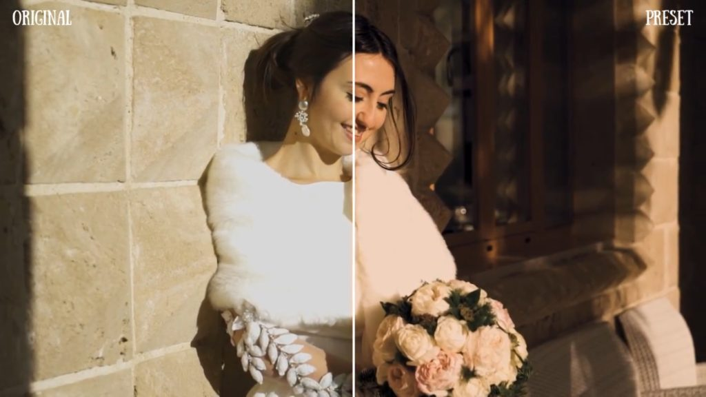 10 of the BEST Video LUTs Packs for Wedding Videographers