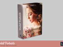 Bridal Portraits Lightroom Presets