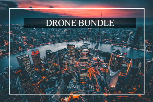 MyBeautifulPresets Drone Bundle (Desktop + Mobile)