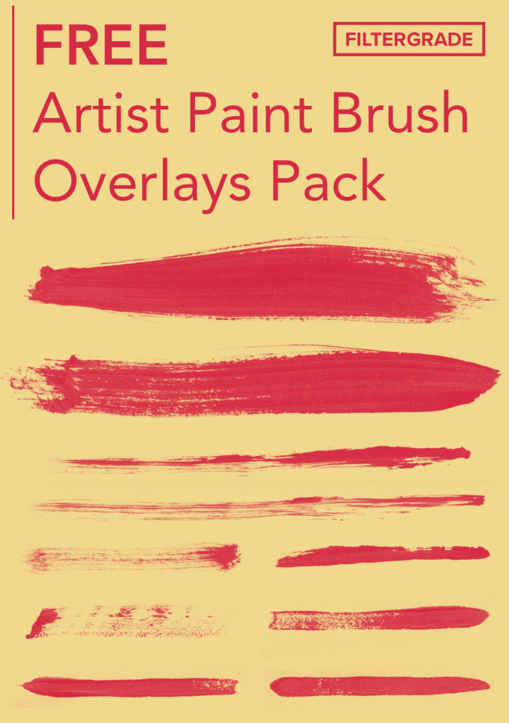 Featured - Matt's Brush Overlay Pack - Matt Moloney pack - FilterGrade