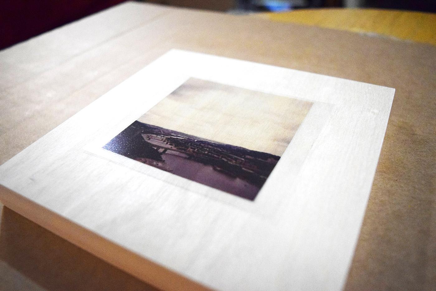 film print